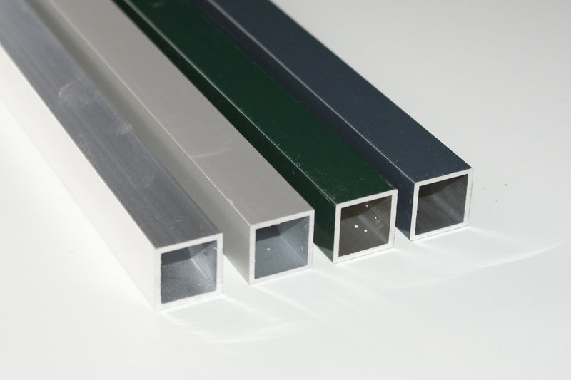 Kunststoff 20x20 VIERKANT ROHR KREUZ Verbinder 2 Abgang