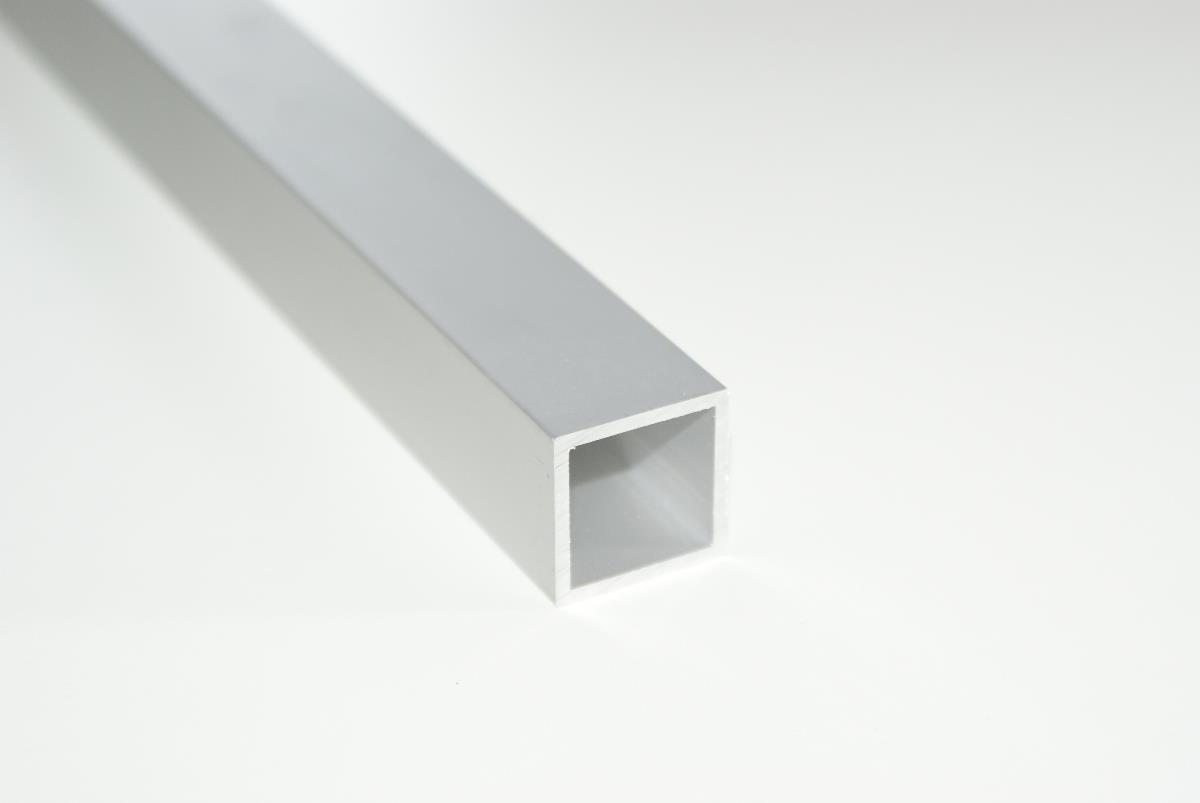 Vierkantrohr 25x25x20mm Shop Von Volierenbau Ferwagner